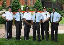 Hospital Security Guard Security The Johns Hopkins Hospital