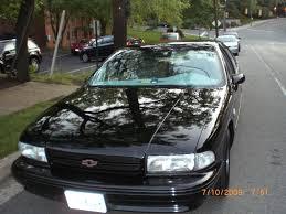 Smooth703 1994 Chevrolet Impala Specs, Photos, Modification Info ...