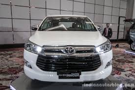 new car launches in philippines2016 Toyota InnovaFortuner launch in Q1 2016 Philippines