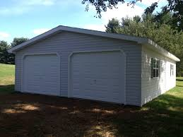 Car Garages For Any Budget  4OutdoorOutdoor Garage Design