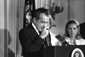 Nixon Administration Cabinet Richard Nixons Arc Of Triumphs And Doom Politics Us News