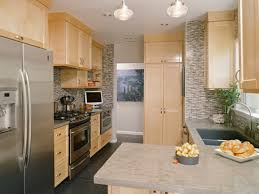 Kitchen Counter Storage Hidden Spaces In Your Small Kitchen Hgtv