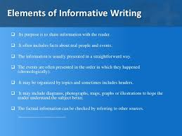 elements and features of an essay basic features and elements of essay essays studymode