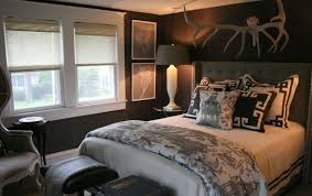 Show House Bedroom Designer Show House