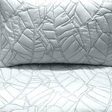 Black Quilts And Coverlets – co-nnect.me & ... Quilts And Coverlets Modern Cotton Bedspread Light Grey Leaf Quilt  Pattern King Size Bedspread Bedding Coverlet ... Adamdwight.com