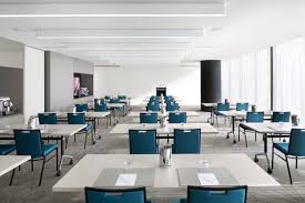 charming white office. Interior Designs,Attractive Office Meeting Room Decorating Ideas With Awesome Rows White Table Complete Charming
