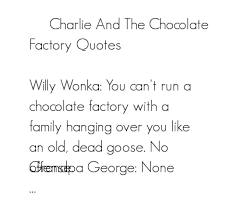 Charlie And The Chocolate Factory Quotes Gorgeous Quotes About Charlie And The Chocolate Factory 48 Quotes