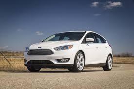Bargains Surge On Small Fuel Efficient Sedans Hatchbacks
