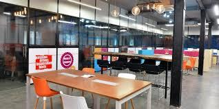 Startup Office Design