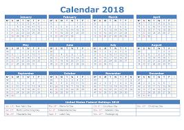 calendar 2018 free printable printable calendar 2018 templates print calendar template