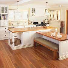 The Best Kitchen Design Layouts For Large Families Wonderful Kitchens