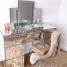 broadway lighted vanity makeup desk white beautiful glass top makeup table elegant diy vanity mirror with lights for