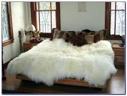 big white furry rug rugs bedroom fluffy target a rod big white furry rug