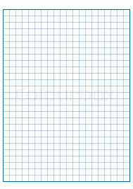 Printable Grid Paper Template Mesmerizing Engineering Graph Paper Printable Graph Paper Vector Illustration