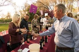 appreciate food and wine with the dallas arboretum local profile of collin county