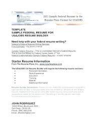 Veteran Resume Examples Simple Sample Letters To Veterans Resume For Veterans Veteran Resume