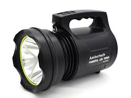Most Powerful Led Torch Light Best Torches For Brilliant Light At Night