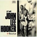 I'm John Lee Hooker/Travelin'