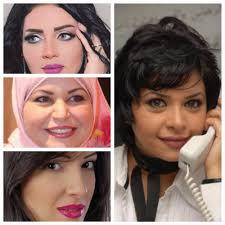 4 ممثلات مصريات نجمات فى الدراما الخليجية لا يعرفهن المصريون