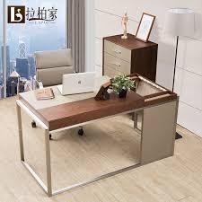 modern minimalist office computer. Buy Labrador Home Office Furniture Modern Minimalist Desk Computer Versatile Creative Manager In Cheap Price On M.alibaba.com