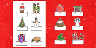 Free Editable Christmas Labels Christmas Labels