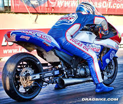 Person of the Week: Aaron Pine | Dragbike.com