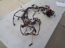 buick gs wiring harness 1970 72 buick skylark gs dash wiring harness gauge wiring