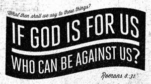 Image result for romans 8:31