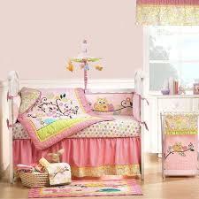 owl bedding set twin toddler sets