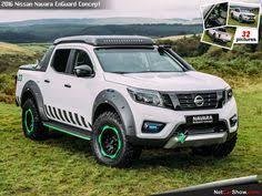 2018 nissan xterra. fine xterra 2018 nissan navara enguard concept  cars auto new inside xterra