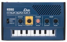 <b>Korg Monotron</b> DUO купить <b>Синтезаторы</b> в Москве в интернет ...
