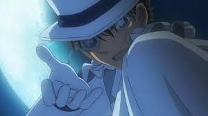 Detective Conan: The Fist of Blue Sapphire' Reveals New Trailer