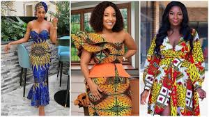 Ghanaian Ankara Designs 9 Latest Ankara Styles For Ghanaian Ladies In The Months Of