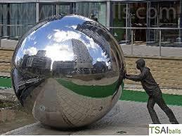Stainless Steel Decorative Balls TSAI balls TSAI TSAI 27