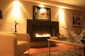 ethanol burner the bio flame 48 ethanol fireplace