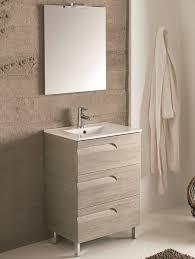 24 in bathroom vanity. 24 Inch Modern Maple Single Sink Bathroom Vanity Integrated Porcelain In