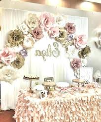 diy bridal shower gift ideas for the bride decoration cakes photo 5 of chic rustic see