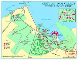 Ken Bar Lodge Kentucky Lake Motel Gilbertsville Kentucky
