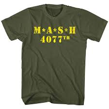 Website Where You Can Make Your Own Shirts Make Your Own Shirt O Neck Men Mash Mens M A S H 4077th Logo T Shirt Design Short Sleeve T Shirts One Day T Shirt Best Site For T Shirts From