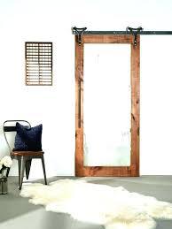 barn door with glass glass barn door glass barn doors interior barn doors for rain