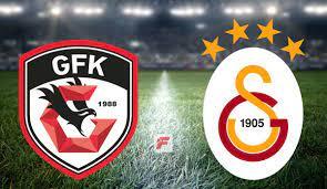 موعد مباراة جالطة سراي وغازي عنتاب والقنوات الناقلة في الدوري التركي