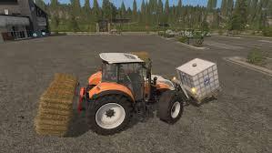 Eigenbau Multitool V100 For Ls17 Farming Simulator 2017