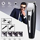 <b>ENCHEN Electric Hair</b> Clipper Trimmer Men USB Rechargeable ...