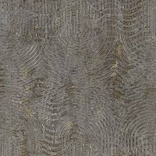 Casamance Nickel Behang Copper Behang Collectie Luxury By Nature