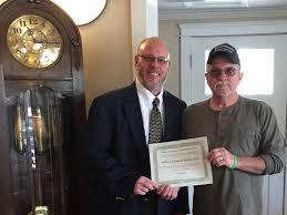 Willow Funeral Home sponsors WSSC scholarship   Ozark Radio News