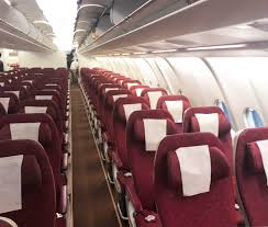 Airbus A330 Jet Airways Seating Chart Review Jet Airways Mumbai To Singapore Economy Airbus