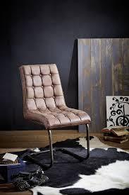 Stuhl Esszimmer Leder Hervorragend Schreibtischstuhl Leder