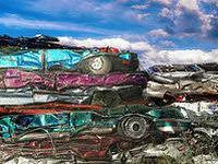 Jaguar Land Rover Parts Used Specialized British Recycling Junkyard Auto Salvage Parts