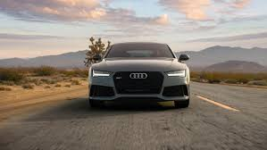 Audi Releases RS 7 Performance Digital Short, Tear Drop - QuattroWorld