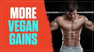 Bodybuilding Diet Chart For Men This Is The Definitive Guide To Vegan Bodybuilding Every